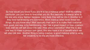 i need a makeup artist thing you need to about makeup artist freelance makeup artist