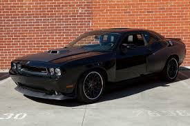 Dodge Challenger Daytona - fast and furious 6 2011 dodge challenger 392 srt8 ebay motors blog