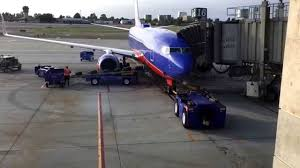 southwest airlines ramp agent youtube