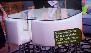 white space saver table space saving dining tables space saving dining tables and chairs