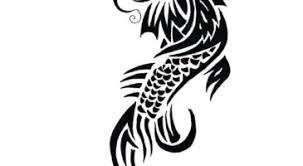 tribal fish tattoos for eemagazine com
