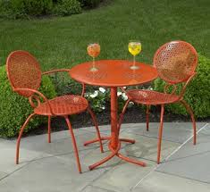 paint colors for metal patio furniture landscaping gardening ideas