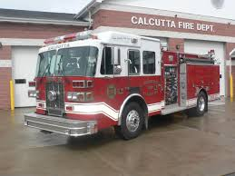 volunteer fire station floor plans calcutta fire department u2013 st clair township