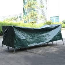 Outdoor Furniture Covers For Winter by 100 Waterproof Winter Storage Cover Deck Patio Backyard Veranda