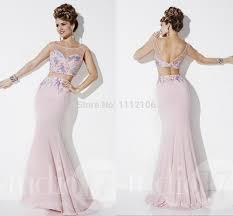 2 piece prom dresses kalsene fede