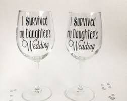 I Survived My Daughter S Wedding I Survived My Etsy
