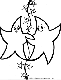 star dance coloring pages free coloring pages for kids