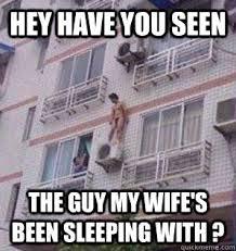 Wife Husband Meme - oblivious husband memes quickmeme