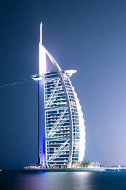 a pioneer of dubai ingenuity the famed burj al arab hotel