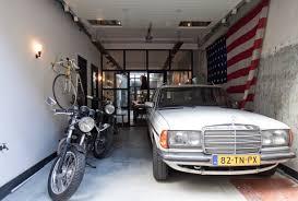 duravit news references residential garage loft by bricks