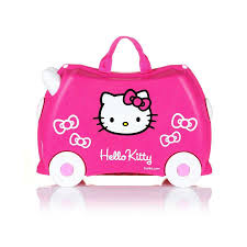 kitty trunki