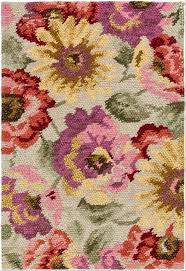 Purple Flower Rug Surya Honored For Design Excellence At 2016 America U0027s Magnificent