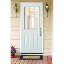 9 Lite Exterior Door Premium 9 Lite Primed Steel Entry Door With Brickmold 28362 At The