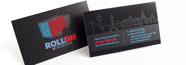Spot Uv Varnish Business Cards What Is Spot Uv Highlight A Logo Or Pattern Primoprint Blog