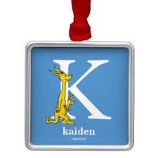 letters of the alphabet ornaments keepsake ornaments zazzle