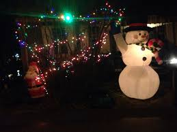 Blow Mold Christmas Yard Decorations Outdoor Inflatable Yard Decor Or Illuminated Plastic Blow Molds