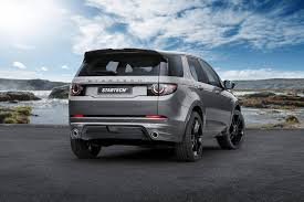 modified land rover official startech land rover discovery sport gtspirit