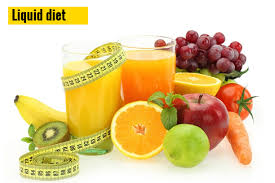liquid diet weight loss 7 reasons why liquid diet is not right