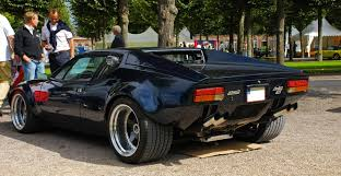 gas monkey pantera one of the coolest cars ever made the pantera gt5 cars rat