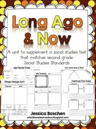 26 best teaching long ago and now images on pinterest teaching