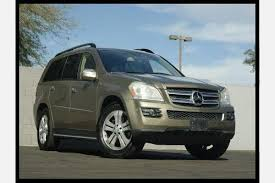 used mercedes gl class used mercedes gl class for sale special offers edmunds