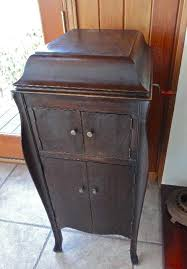 Antique Record Player Cabinet Victrola Record Player Cabinet Value Mf Cabinets