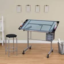 Glass Top Drafting Drawing Table Architecture U0026 Drafting Shop The Best Deals For Dec 2017