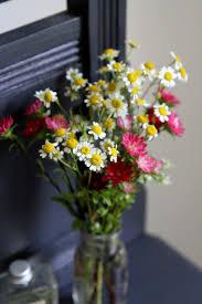 How To Make Flower Arra How To Make Simple Diy Flower Arrangements Glitter Inc Glitter