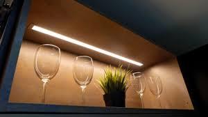 best wireless cabinet lighting motion sensor lights cabinet ways to brighten storage spaces