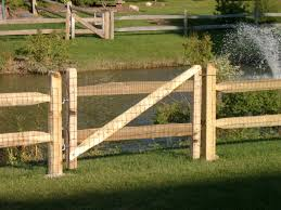 how to build split rail fence gate u2014 home ideas collection