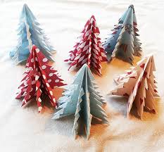 make an easy origami christmas tree clipartqueen u0027s blog