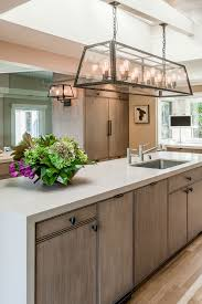 sausalito kitchen by antonio martins design gregorius pineo vassaro chandelier caesarstone sausalito kitchen antonio