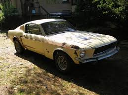 ford mustang 68 fastback for sale pony in the barn 1968 ford mustang fastback