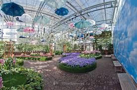 Atlanta Botanical Garden Atlanta Ga Atlanta Botanical Garden 05as031444 Sherman