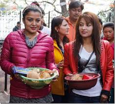 cuisine tv plus city 01 april 2013 nepal tv plus program nepal fm