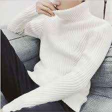 turtle neck sweaters white black turtleneck sweater pullovers winter thicken