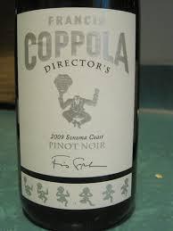 coppola director s cut beau s barrel room wine tasting roundup