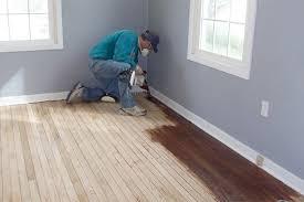Hardwood Floor Buffer Hardwood Floor Buffing Vs Sanding Carpet Vidalondon