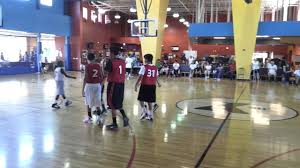 roper ymca game on july 28th 2012 with morgan mago youtube