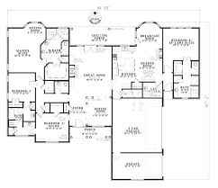 plan 69080am garage cottagehouse plans with attached mother in law