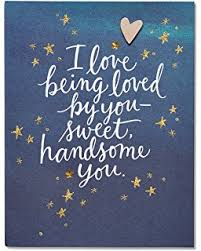 valentines day cards for him american greetings you make my happy