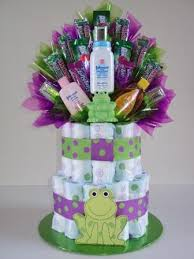 diper cake cakes babies sweet celebrations by stacey