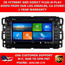 amazon com ottonavi chevrolet traverse bose 07 12 oem replacement