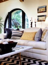 Designer Living Coupon by Inspiring Budget Savvy Living Rooms Hgtv