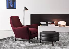 denny lounge chairs from minotti architonic