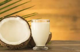 utilisation du lait de coco en cuisine les bienfaits insoupçonnés du lait de coco