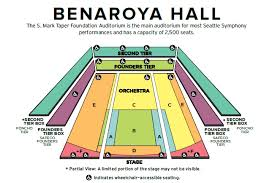 orchestra floor plan auditorium