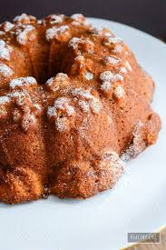 pumpkin and ginger pound cake gluten free a healthy life for me