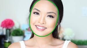 Makeup Contour the easiest way to apply contour makeup wikihow