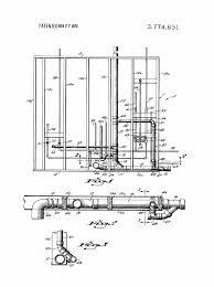 kitchen sink plumbing rough in dimensions best kitchen ideas